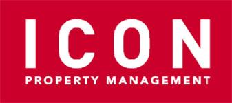 Icon property managment
